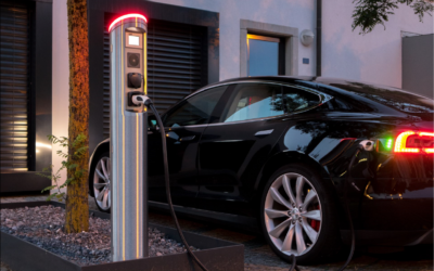 What are the most important characteristics of a public EV charging network?