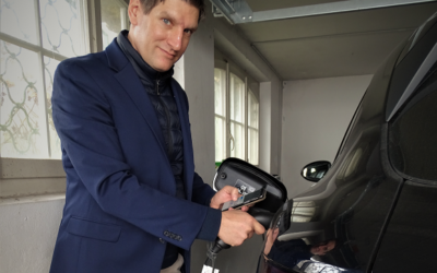 What can we wish for electric vehicle charging in 2020?