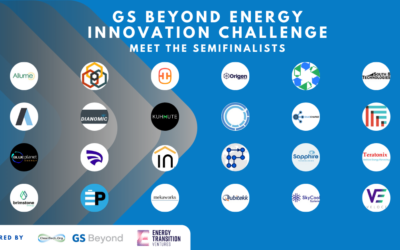 Saascharge Selected as a Semifinalist in Cleantech.org's Inaugural 2021 GS Beyond Energy Innovation Challenge